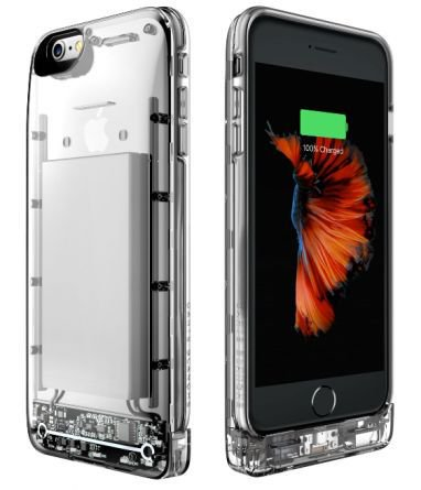 Battery Case for iPhone 6 Plus Make Your Apple iPhone Last Longer